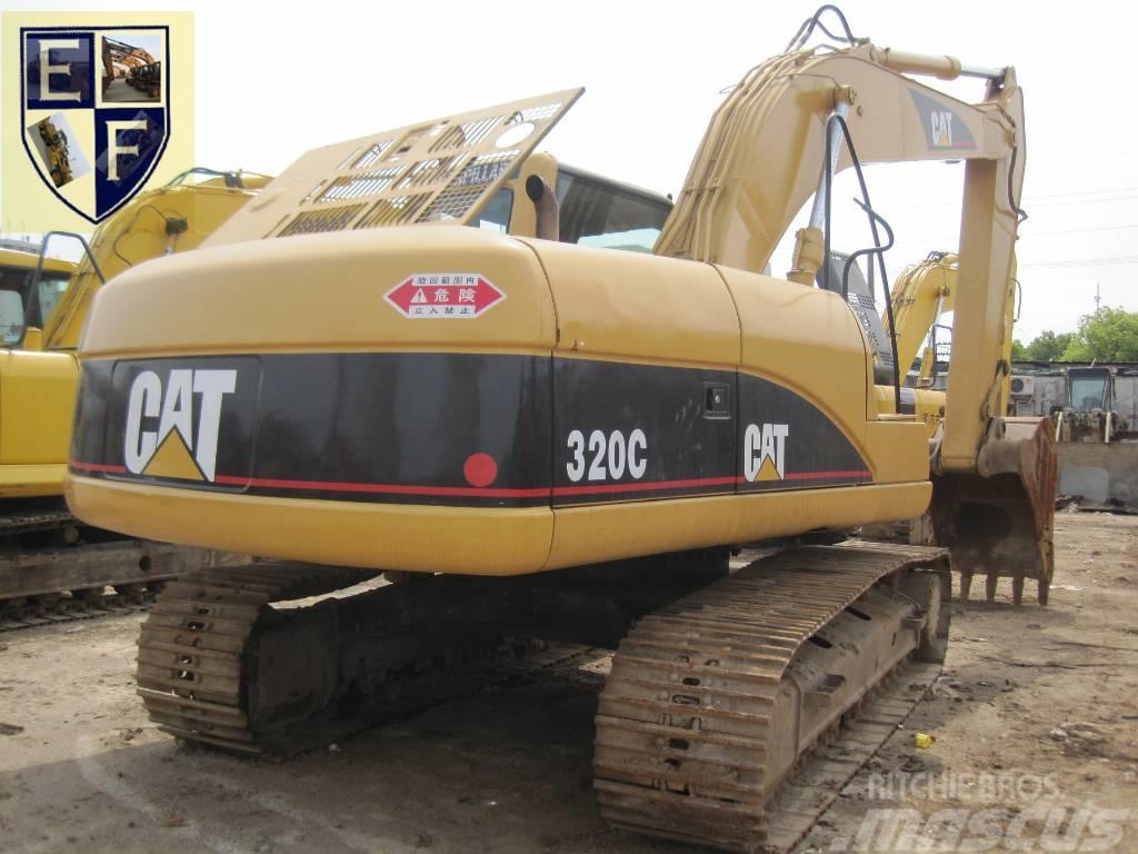 Caterpillar 320 C