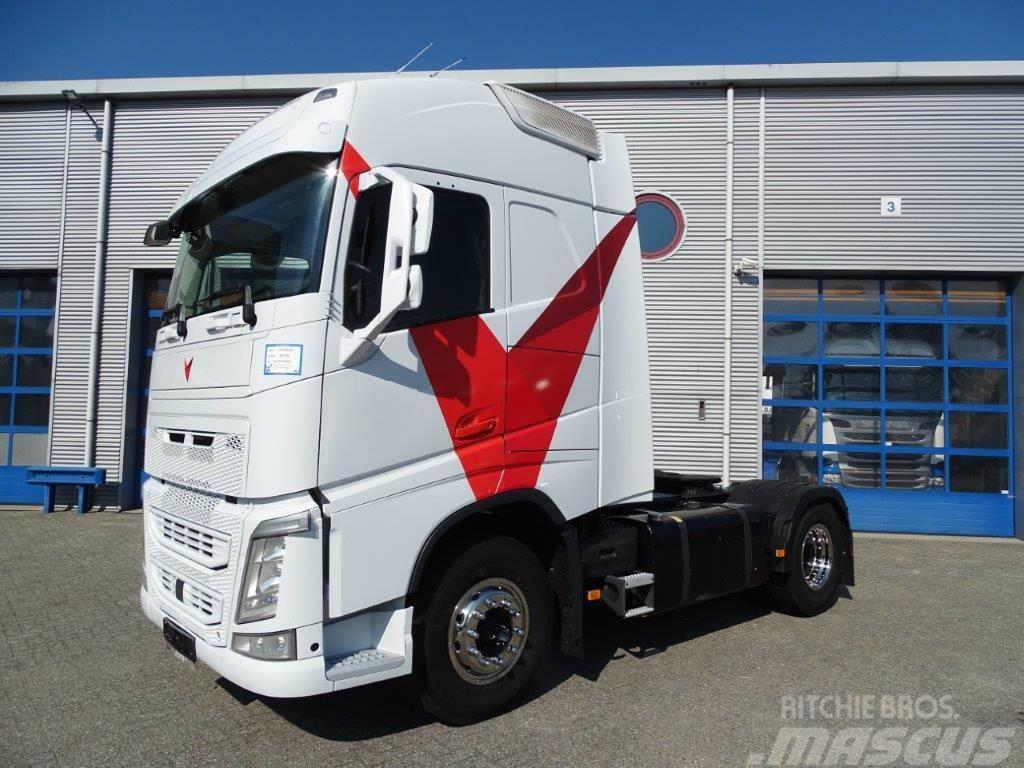 Volvo FH4-460 / GLOBETROTTER / AUTOMATIC / ACC / VEB+ /
