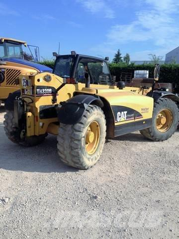 Caterpillar TH330T  ref 7956