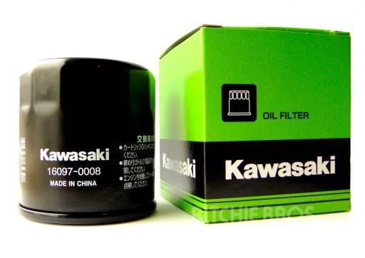 Kawasaki Servicekit / Olja / Filter - Mule / ATV