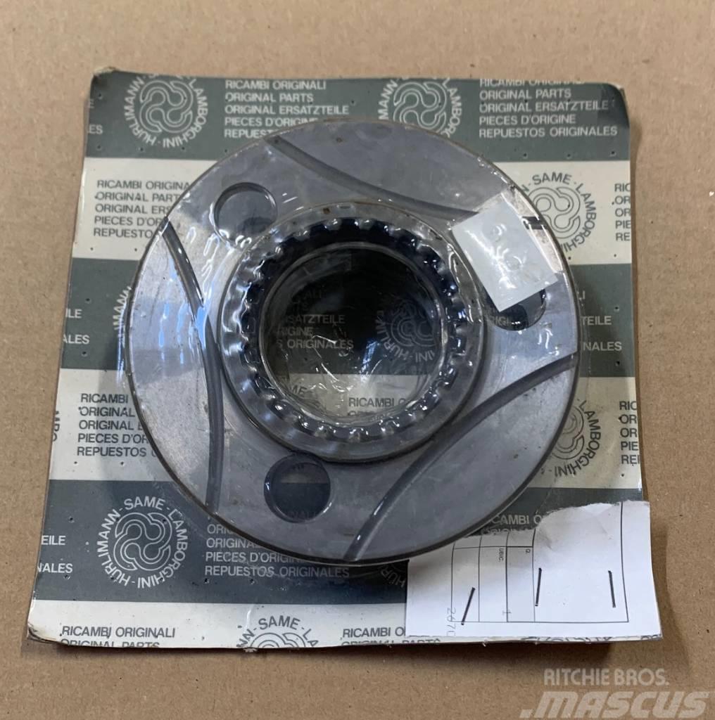 Same Deutz-Fahr Planethjulshållare - 0.009.6729.0