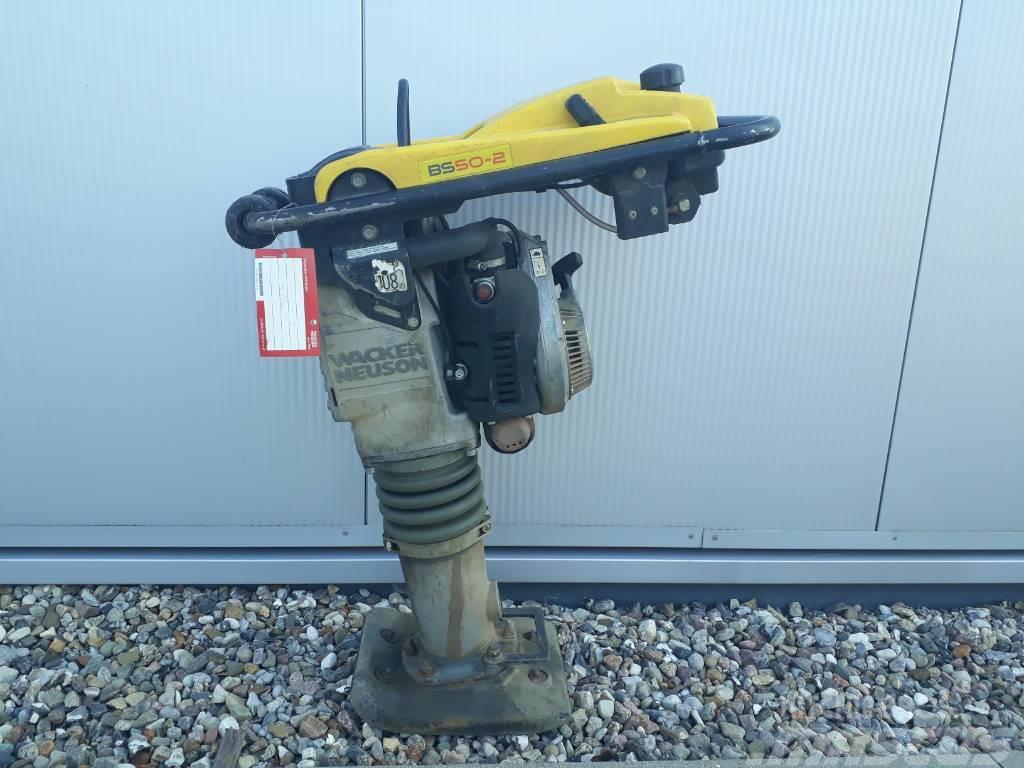 Wacker Neuson BS50-2