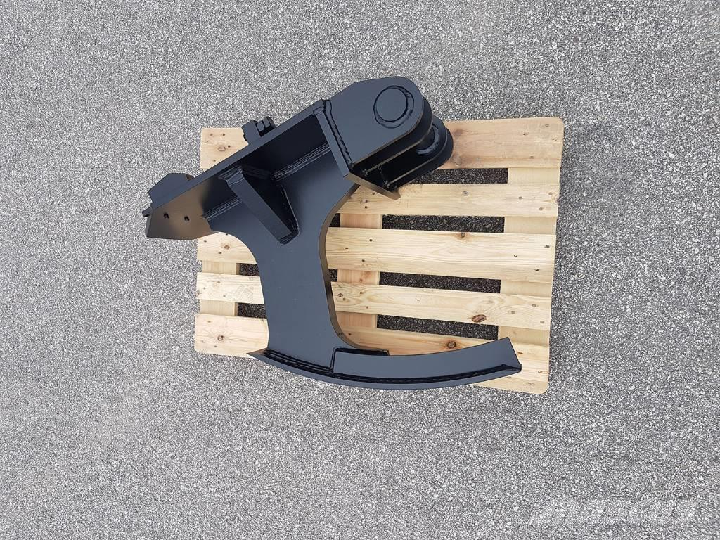 [Other] Foresteel Stump cutter knife for excavator
