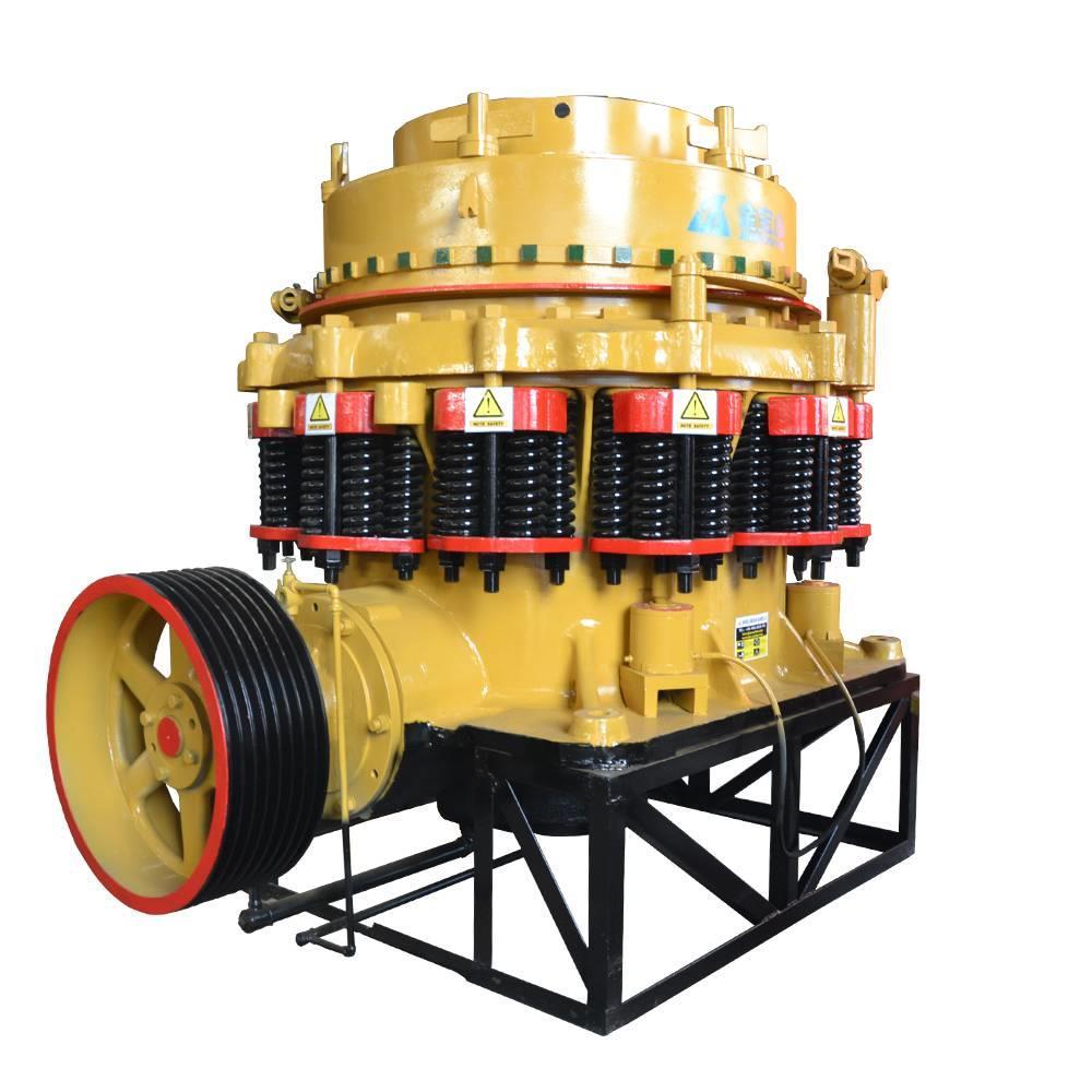 JBS PYS-B1321 cone crusher price 200tph crusher plant