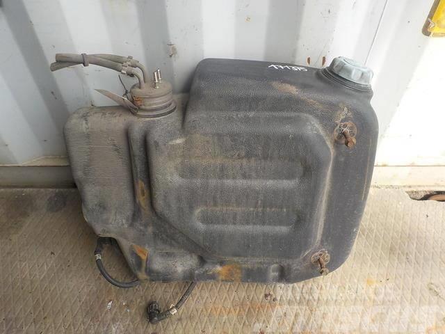 Renault Premium II AdBlue tank 7420856473 20856466 2113466