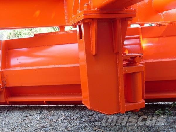 MB 02, Other loading and digging and accessories