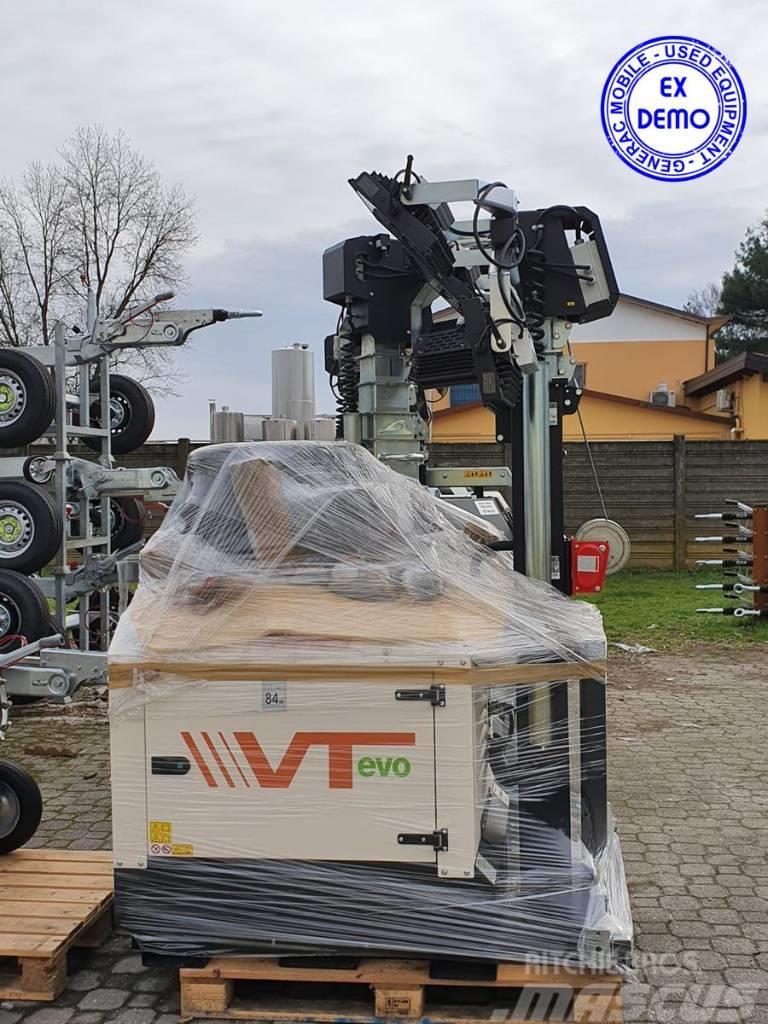 Generac Mobile VTEVO