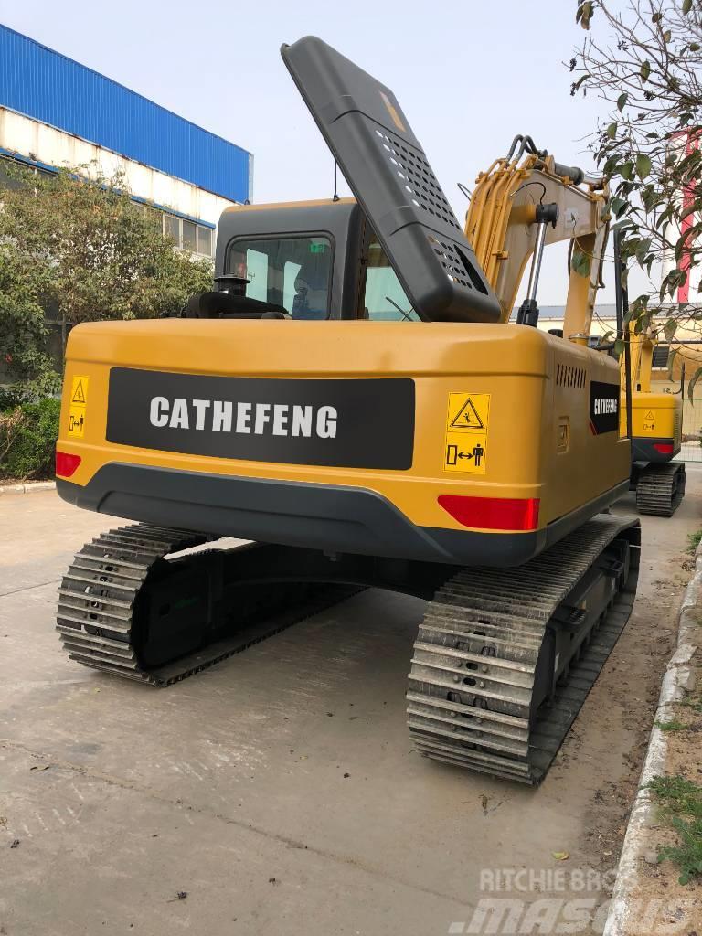 Cathefeng 320D2GC