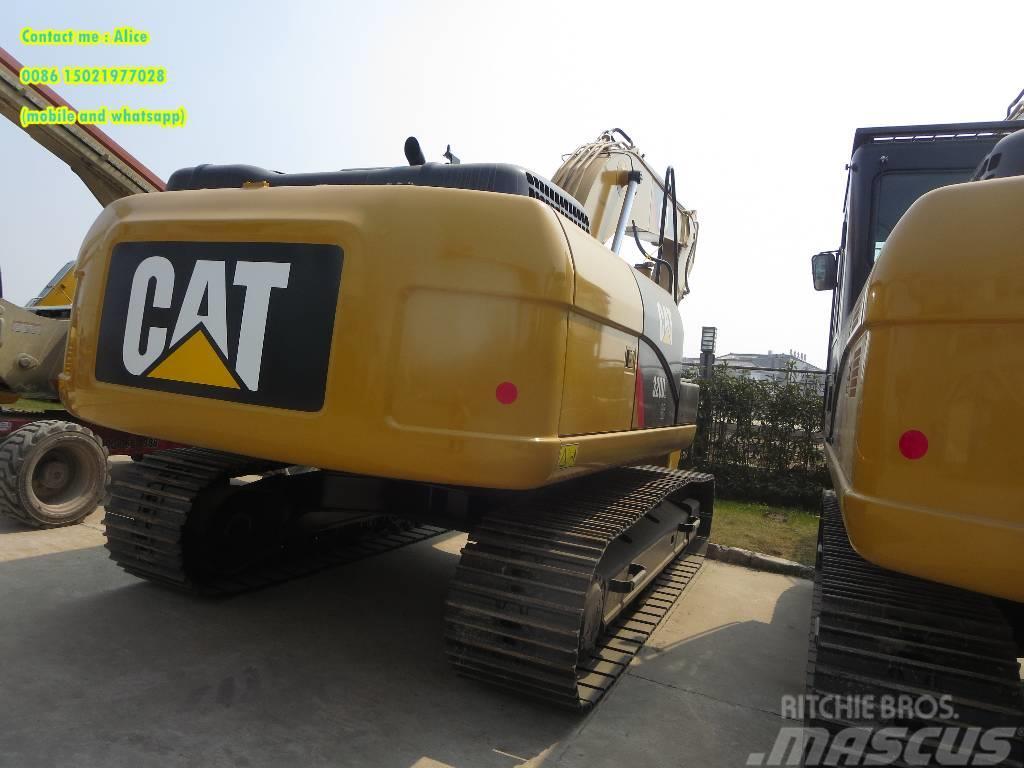 Caterpillar 320DGC