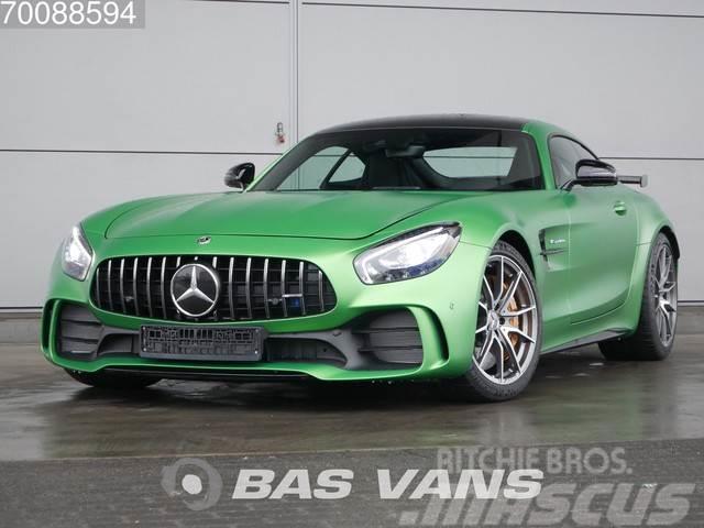 Mercedes Benz Amg Gt R 4 0 V8 585pk Green Hell Magno Sofort Veghel