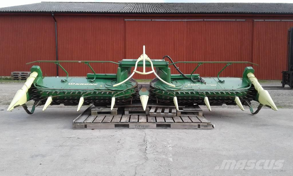 Krone Easy Collect 6000