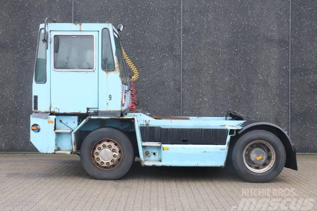 Sisu TT161
