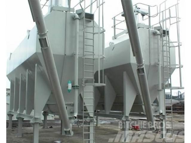 Delta Storage silo