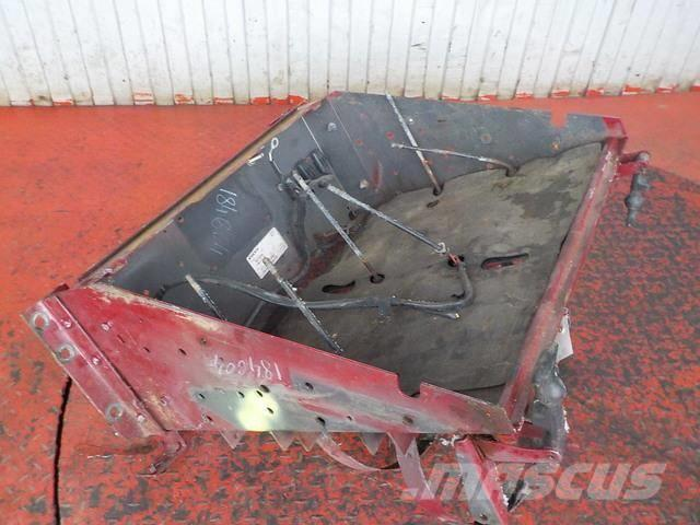Volvo FH Battery drawer 20527318 20543103 20546841
