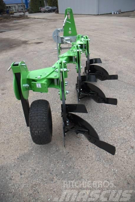 Bomet Single-beam plough 2+1, direct!