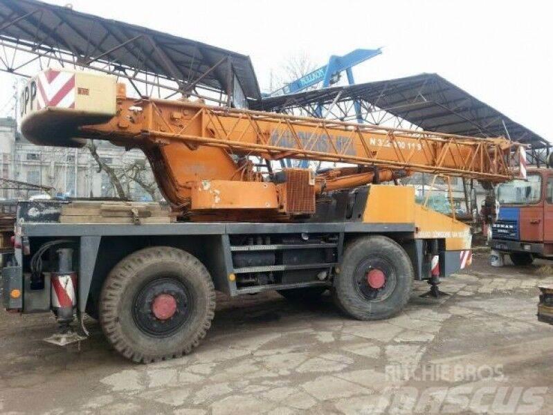 Krupp KM 2025