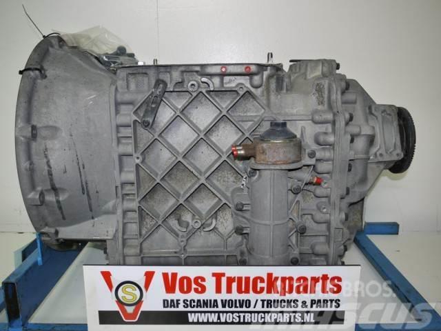Volvo AT-2612-D