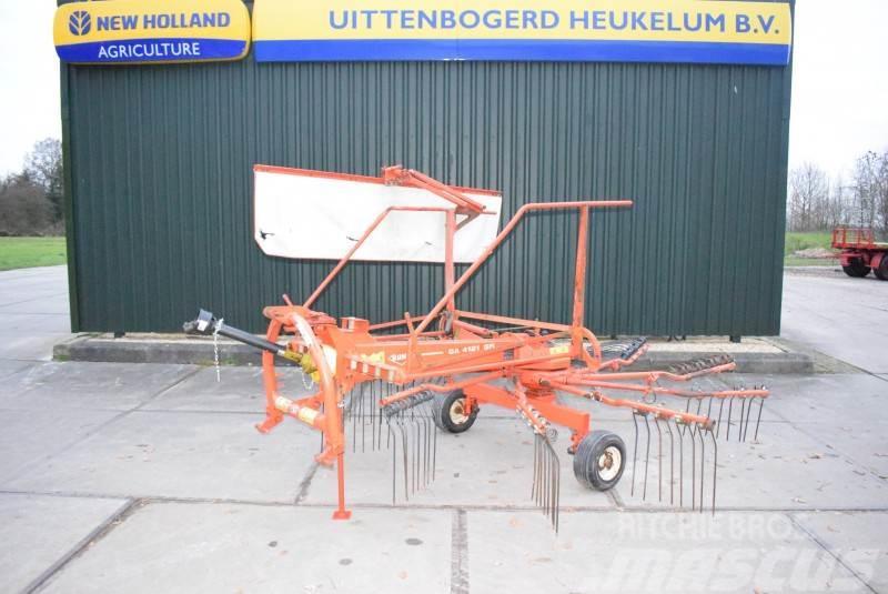 Kuhn GA4121