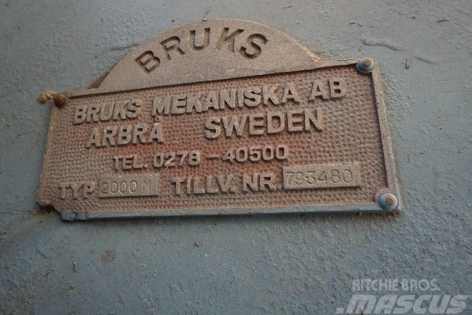 Hakkuri Bruks 2000 M