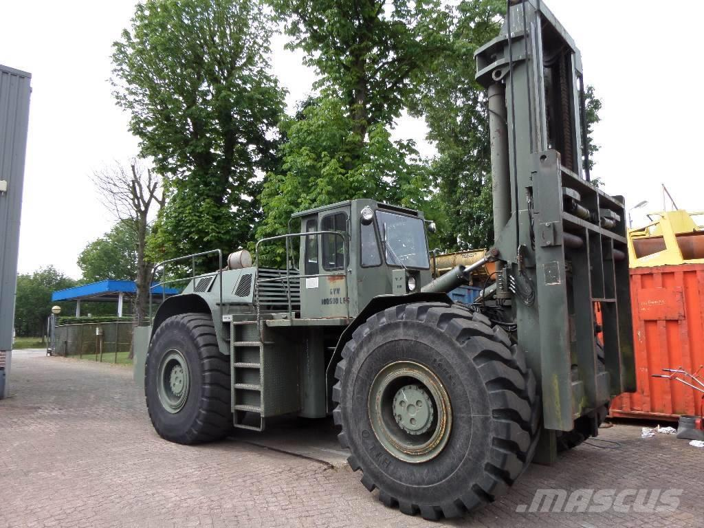 Liftking LK 50 C 4x4