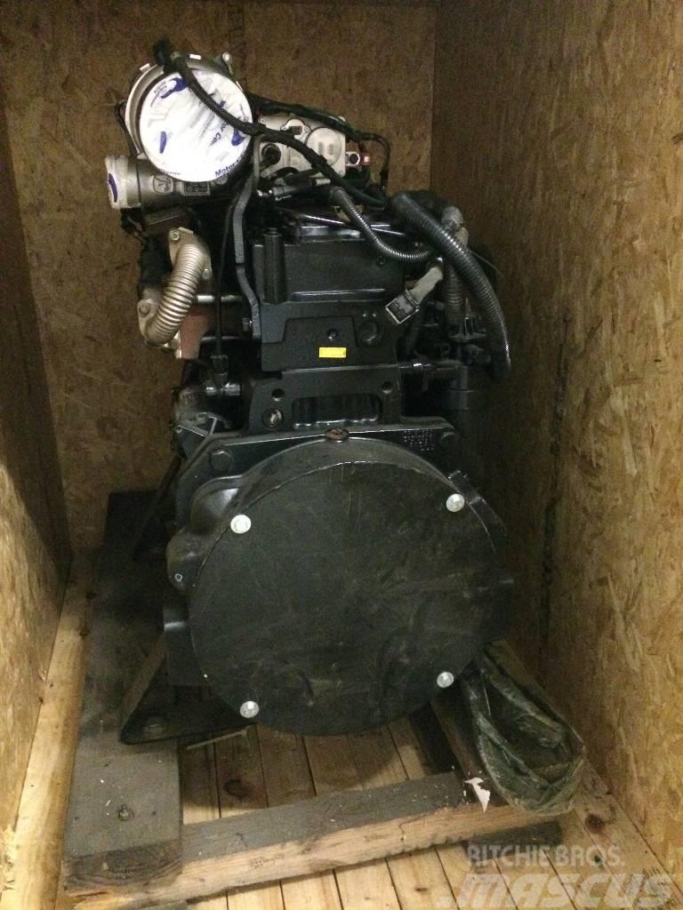 John Deere 6090 HF 485