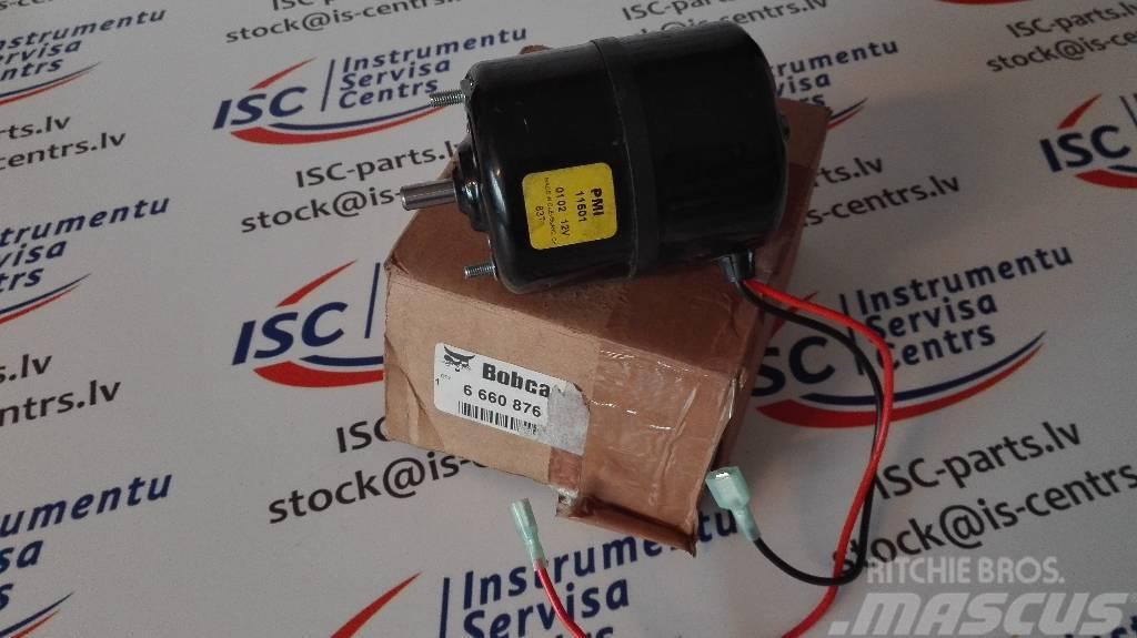 used bobcat 6660876 11501 motor electronics price us. Black Bedroom Furniture Sets. Home Design Ideas