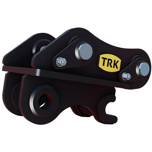 [Other] TRK EXTREME SINGLE PIN COUPLER (Couplers)