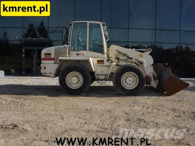 Mecalac AS 150 KRAMER 650 JCB 426 436 416 CAT IT 28 F