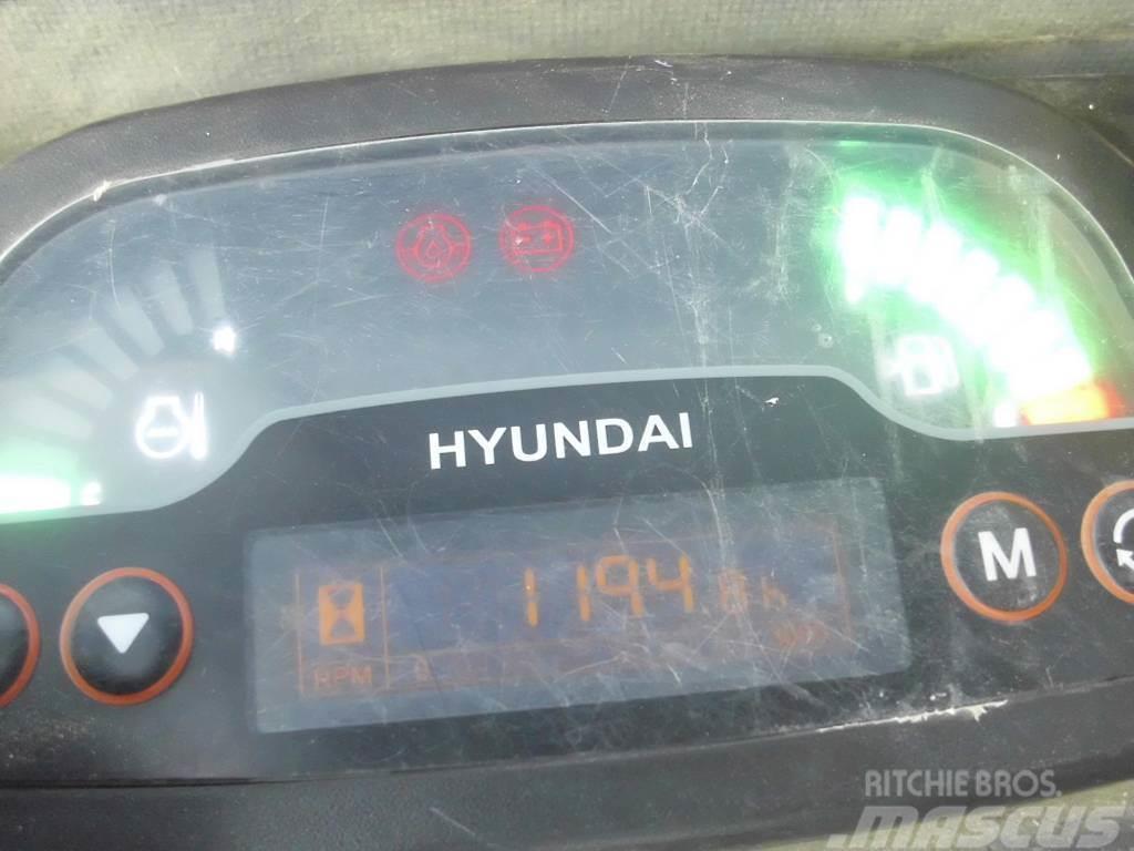 Hyundai R35Z-9