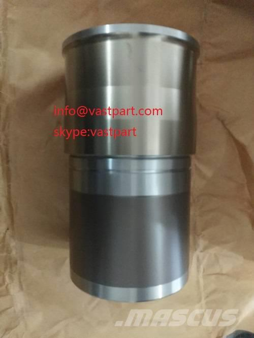 Cummins Isx15 Qsx15 Engine Cylinder Liner  4089153/4309389