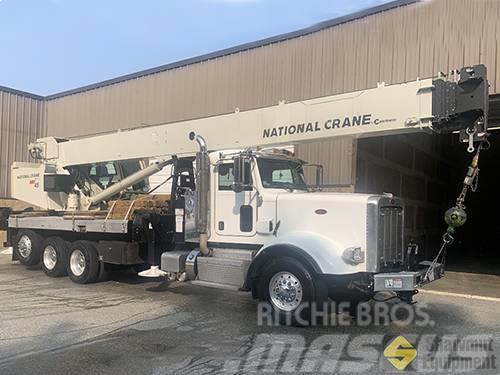 National NBT45