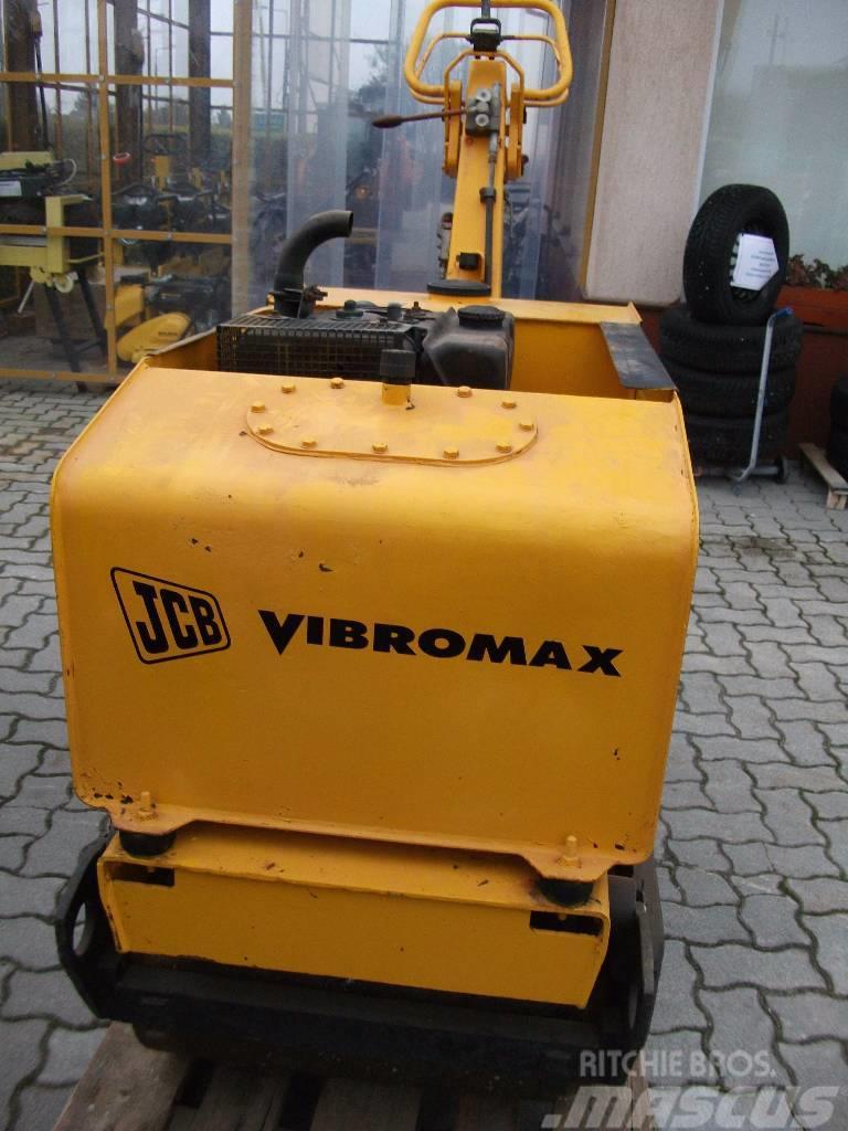 JCB Vibromax VMD62
