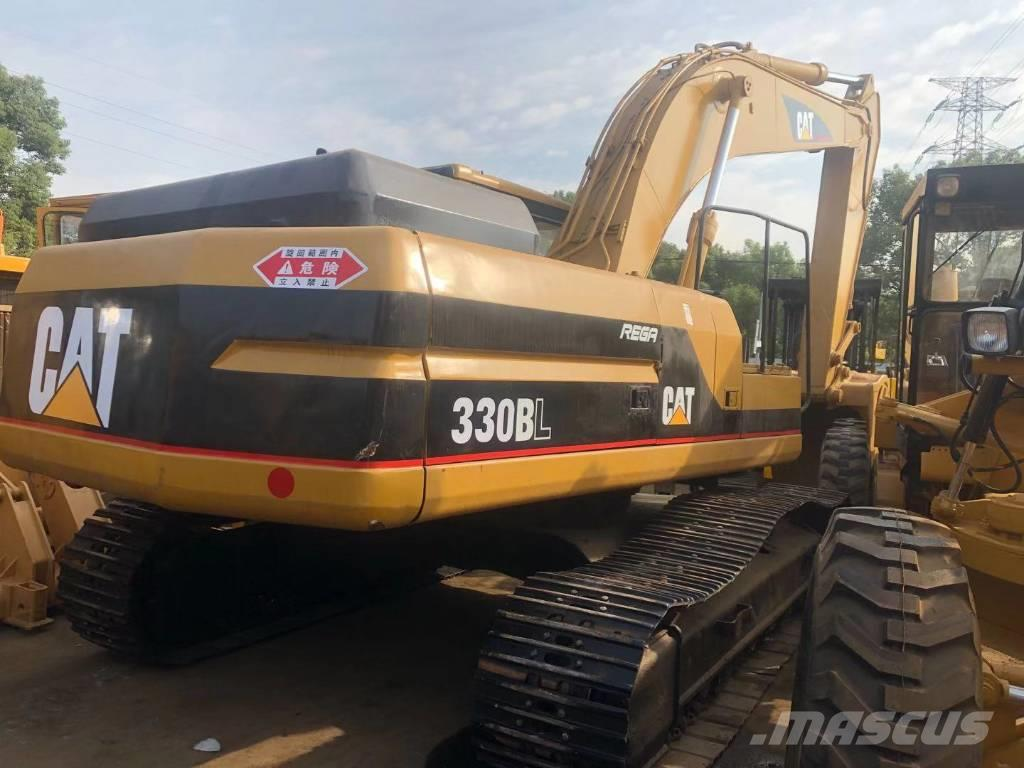 [Other] Excavator 330BL