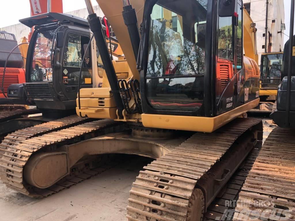 Caterpillar excavator 323 D