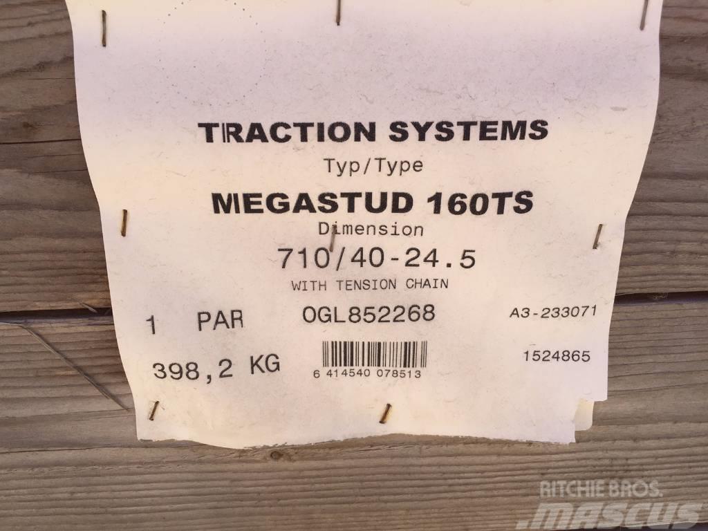 Gunnebo MEGASTUD 160TS