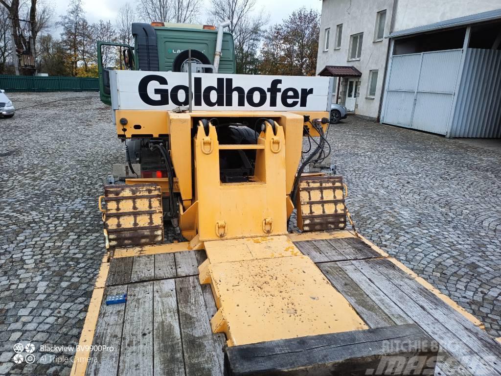 Goldhofer STZ-VL 4-60/80 A F1
