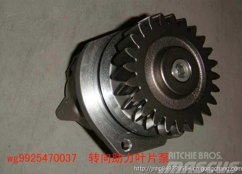 [Other] zhongqi WG9925470037