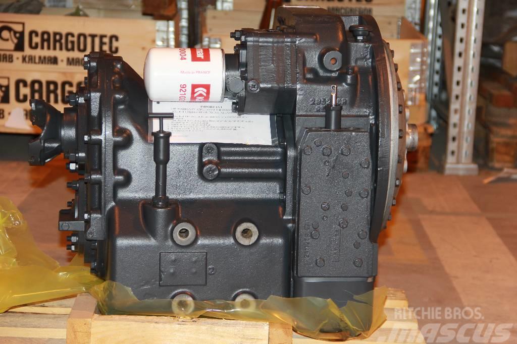 Clark GEAR BOX 12,2HR 18301-14