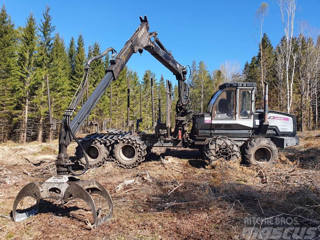 Logset 6F GT