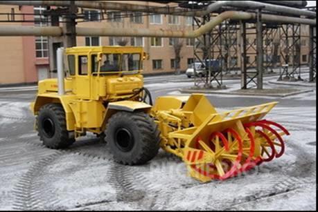 [Other] Снегоочиститель ОС-00.000-1