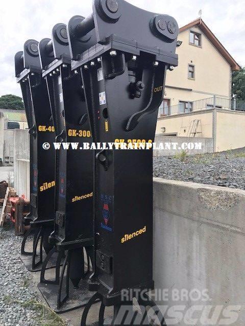 Italdem GK2500S