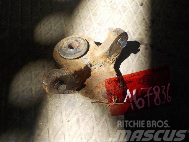 Scania 4 series Anti-roll bar shackle bracket 1444508