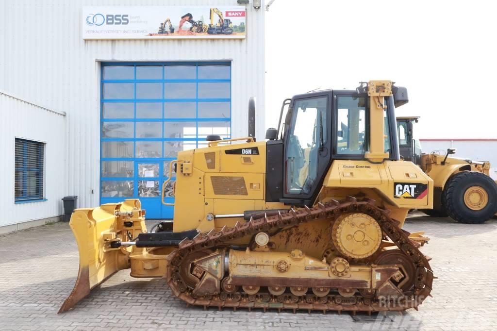 Caterpillar D6N XL NUR 490 Betriebsstunden und!!!EPA!!!