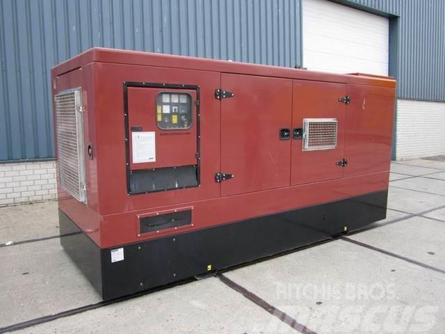 Iveco Stamford II-385 350kVA