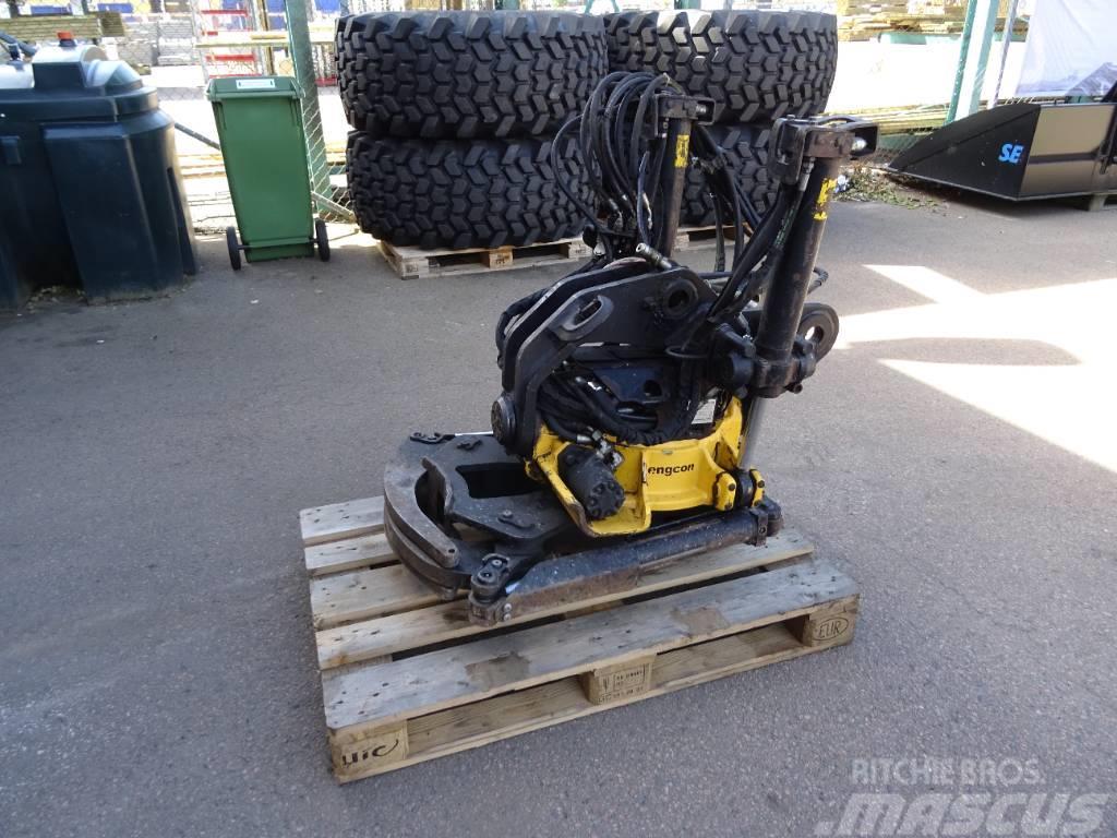 Huddig Rotortilt S50