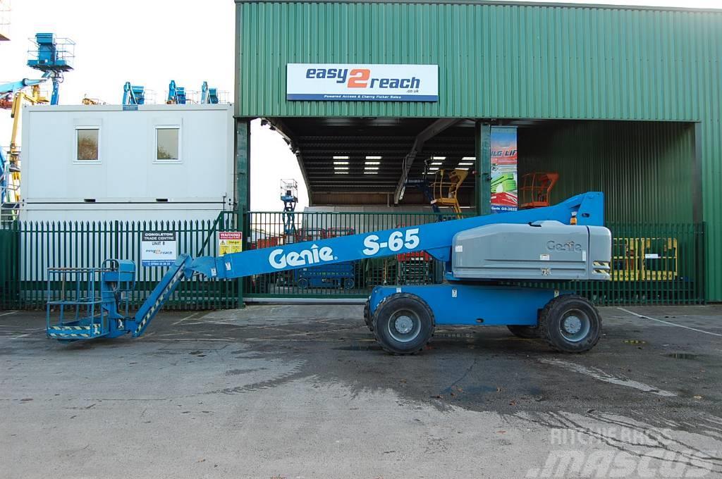 Genie S 65