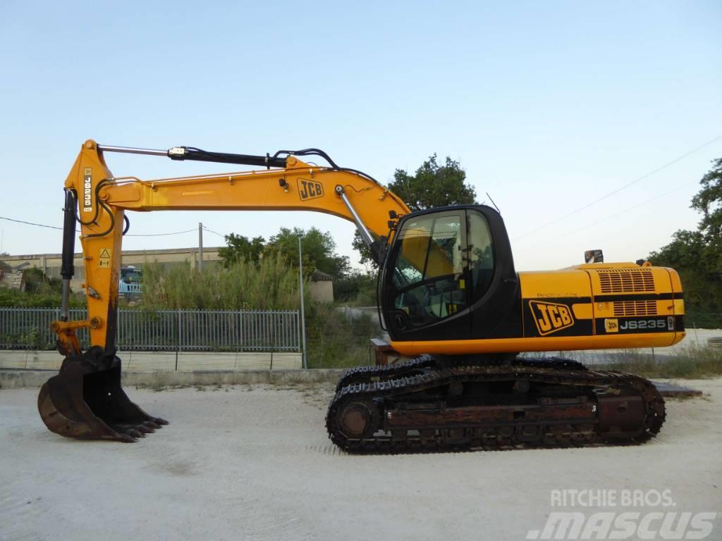 JCB JS 235 HD