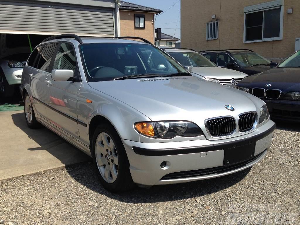 BMW GH-AV25
