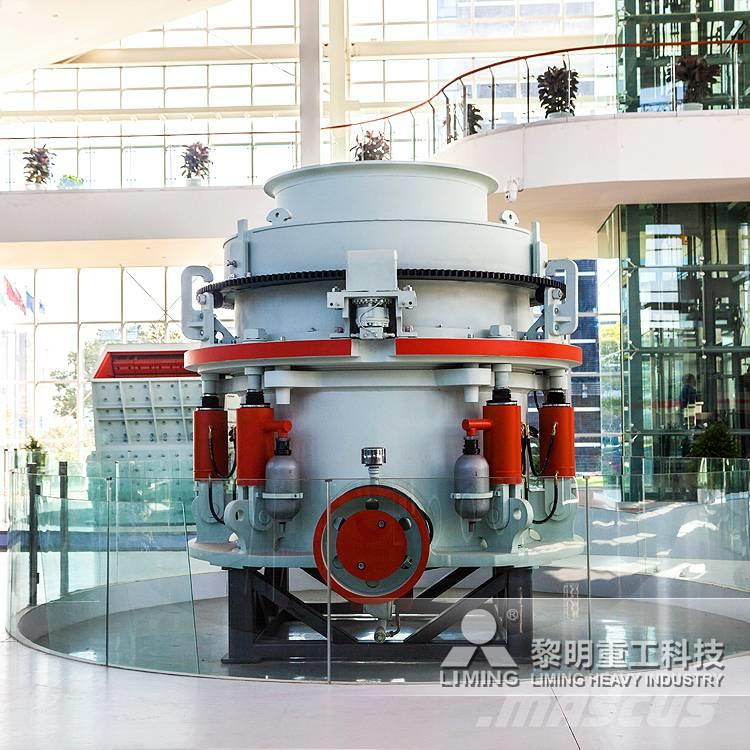 Liming 150-200tph Cone Crusher
