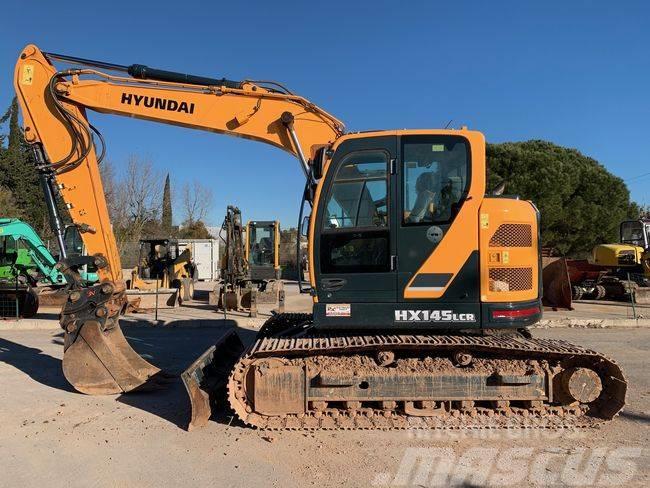 Hyundai HX 145